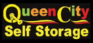 Queen City Self Storage logo